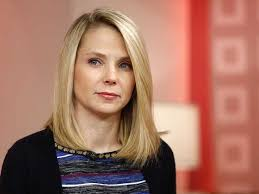 Marissa Mayer Resume Mesmerizing Read A Sample Résumé For Marissa Mayer Business Insider