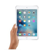 Refurbished iPad mini 4 Wi-Fi 16 GB – Gold - Apple (DE)