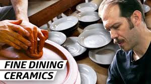 How a <b>Ceramics</b> Master Makes Plates for Michelin-Starred ...