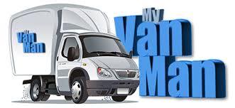 Man With A Van Service - My Van Man