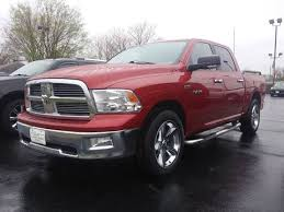 Dodge Ram Pickup 1500 For Sale in Milan, IL - Village Auto Outlet