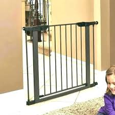 retractable gate extra wide stair roll up baby best pet ideas on outdoor safety to stairs outdoor safety gate