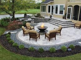 landscape patios. Gorgeous Backyard Patio Landscaping Ideas 17 Best About Landscape Patios N