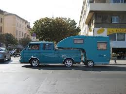 Small Picture Custom VW 5th Wheel Travel Trailer I thought this was pretty cool