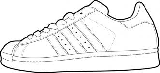 adidas shoes drawing. created vector illustrations of shoe templates for use by online users . adidas shoes drawing