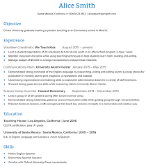 how to create an esl teacher resume that will get you the job go . language  teacher resumes