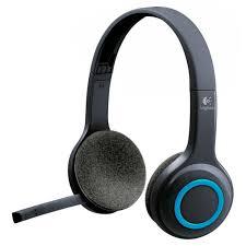 Компьютерная гарнитура <b>Logitech H600</b> (<b>981-000342</b>), голубой ...
