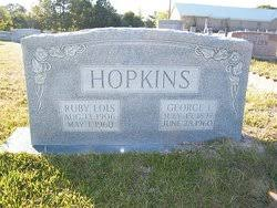 George I. Hopkins (1897-1960) - Find A Grave Memorial