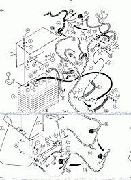 Car case 580m wiring schematic case wiring diagram on case images
