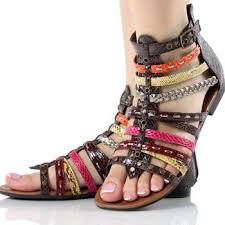 Footwear fashion