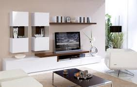Small Picture 18 Trendy TV Wall Units For Your Modern Living Room Tv walls Tv
