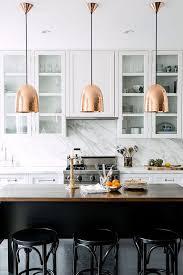copper kitchen lighting. Plain Kitchen Innovative Hanging Kitchen Lights 17 Best Ideas About Copper Pendant  On Pinterest In Lighting C