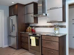 Cherry Shaker Kitchen Cabinets Dark Shaker Kitchen Cabinets Buslineus