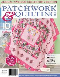Australian Patchwork & Quilting - Home | Facebook & Image may contain: text Adamdwight.com