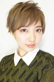 桜新町用賀の美容室美容院gokan Plusヘアスタイル 外国人風