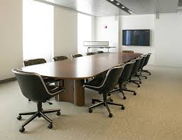 meeting room table and chairs. propeller conference table with pollock meeting room chairs and m