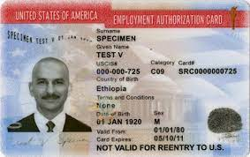 Maybe you would like to learn more about one of these? Employment Authorization Document Office Of International Student Services University Of Illinois Springfield Uis