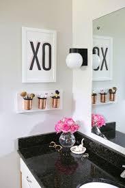 diy bathroom decor pinterest. Organization Ideas Cute Apartment Bedroom Decorating Diy Bathroom Decor Pinterest