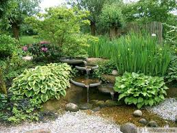 Small Picture 21 Ideas for Beautiful Garden Design and Yard Landscaping with Hostas