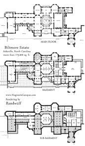 Best  Mansion Floor Plans Ideas On Pinterest - House with basement plans