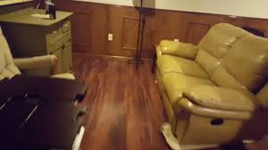 laminate flooring for basement. LAMINATE FLOORING BASEMENT TRANSFORMATION Laminate Flooring For Basement