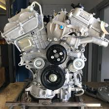 Toyota 2GR-FE Engine (Brand New), Parts / Spares Classifieds