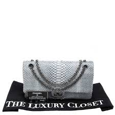chanel bag with the authenticity card