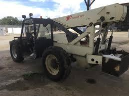 Ingersol Rand Forklift Lot Ingersoll Rand Vr642 Reach Forklift Proxibid Auctions