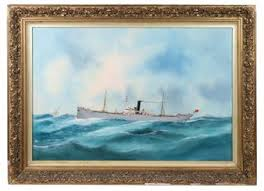 Edward Adam   Art Auction Results
