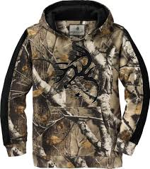 Legendary Whitetails Clothing Size Chart Youth Camo Outfitter Hoodie