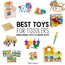 Best Toys for Toddlers \u2013 Gift Ideas 20 - Busy Toddler