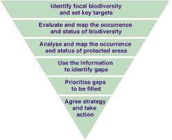 Ecological Gap Analysis
