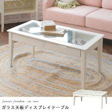 coffee table center table living room tables glass top table 90 collection table display table drawers with natural wood grey white house fixture white