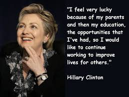 Hillary Clinton Quotes Cool 48 Best Hillary Clinton Images On Pinterest Clinton N'jie