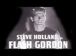 Image result for images of the 1954 television series flash gordon