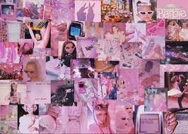 pink baddie aesthetic laptop wallpaper ...