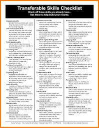 Soft Skills Resume List Of Soft Skills For Resume Resume Online Builder 74