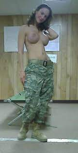 Military Leaked Nudes Cumception
