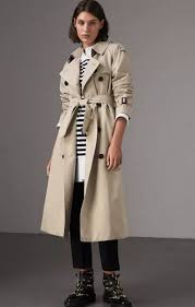 burberry trench coat foderato the westminster collection