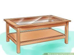 odd furniture pieces. delighful odd furniture pieces image titled arrange living room inside perfect design