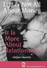 My Favorite Awesome Money Quotes Corporate Monkey Cpa
