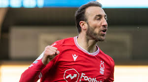 1866 the first match is played, on 22 march against notts county. Wycombe 0 3 Nottingham Forest Glenn Murray Scores Twice In Comfortable Win Football News Sky Sports