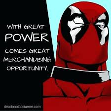 Deadpool Quotes New Deadpool Birthday Quotes Packed With Best Quotes Images On Quotes