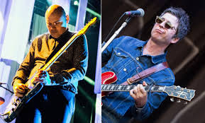 Smashing Pumpkins and Noel Gallagher team up for North American tour