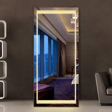 chine led bedroom mirror manufacturers