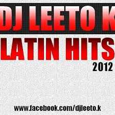 Latin Charts 2012 Dj Leeto K Latin Hits 2012 By Dj Leeto K 4 On Soundcloud