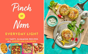 Slimming World Fry Light Alternative Pinch Of Nom Everyday Light Cookbook Review Accessible And