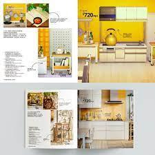 ikea gives its catalog an