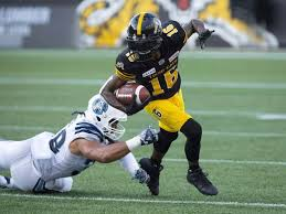 Injuries Loom Over Hamilton Tiger Cats Ahead Of Battle With