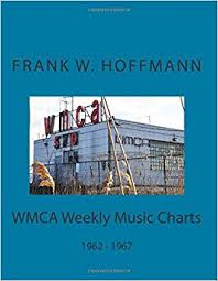 Wmca Weekly Music Charts 1962 1967 Frank W Hoffmann